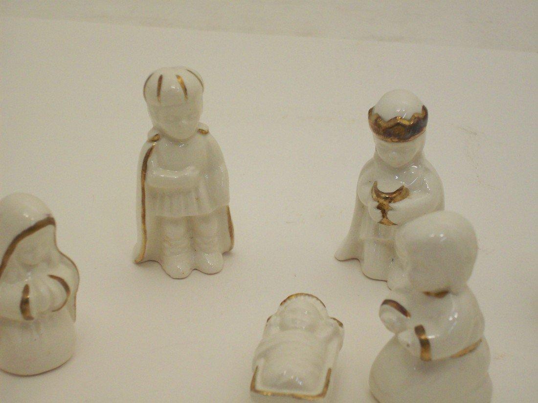 Goebel Nativity Set - 7