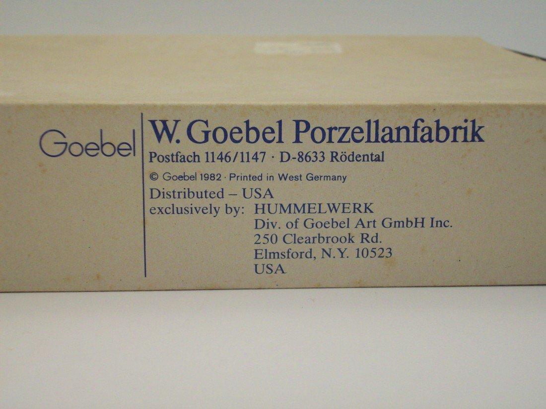 Goebel Nativity Set - 9
