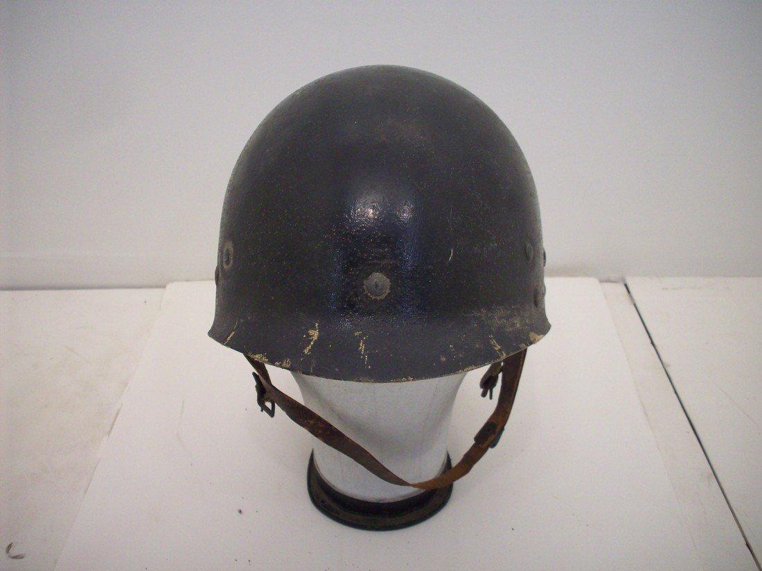 US Army Helmet  Liner  Korean War Era