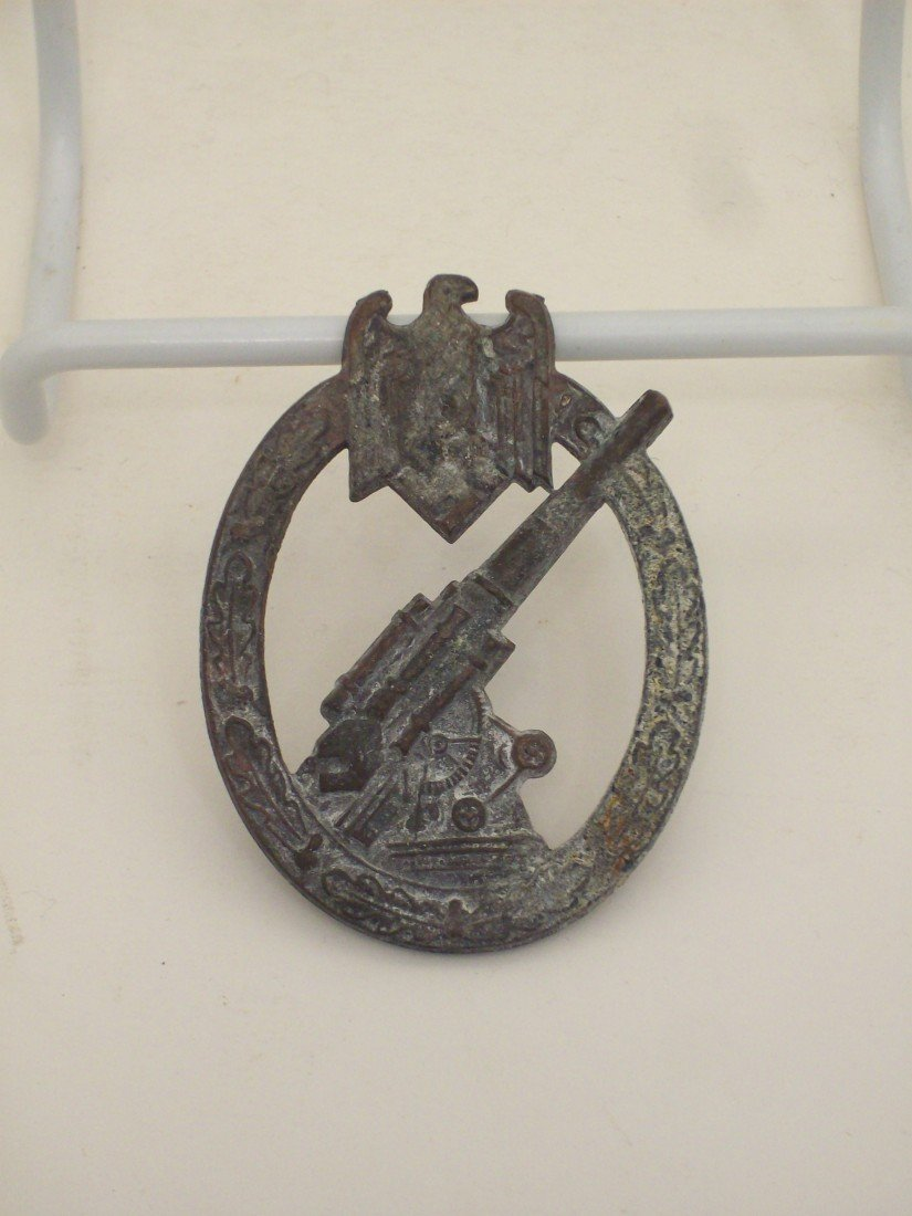 Lot of German WWII Badges - 4