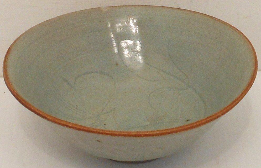 Yuan Dynasty Qingbai Bowl
