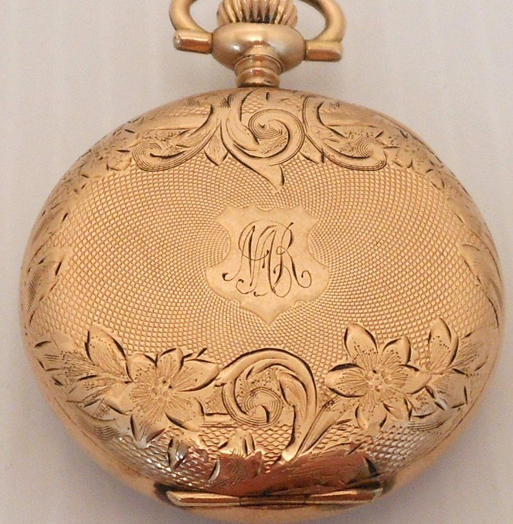 Lot of Watches  Hamilton & Elgin - 5