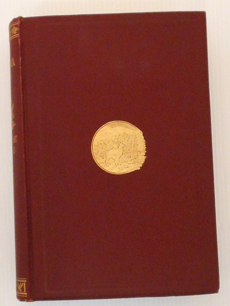 Peru History of Coca by Mortimer 1901