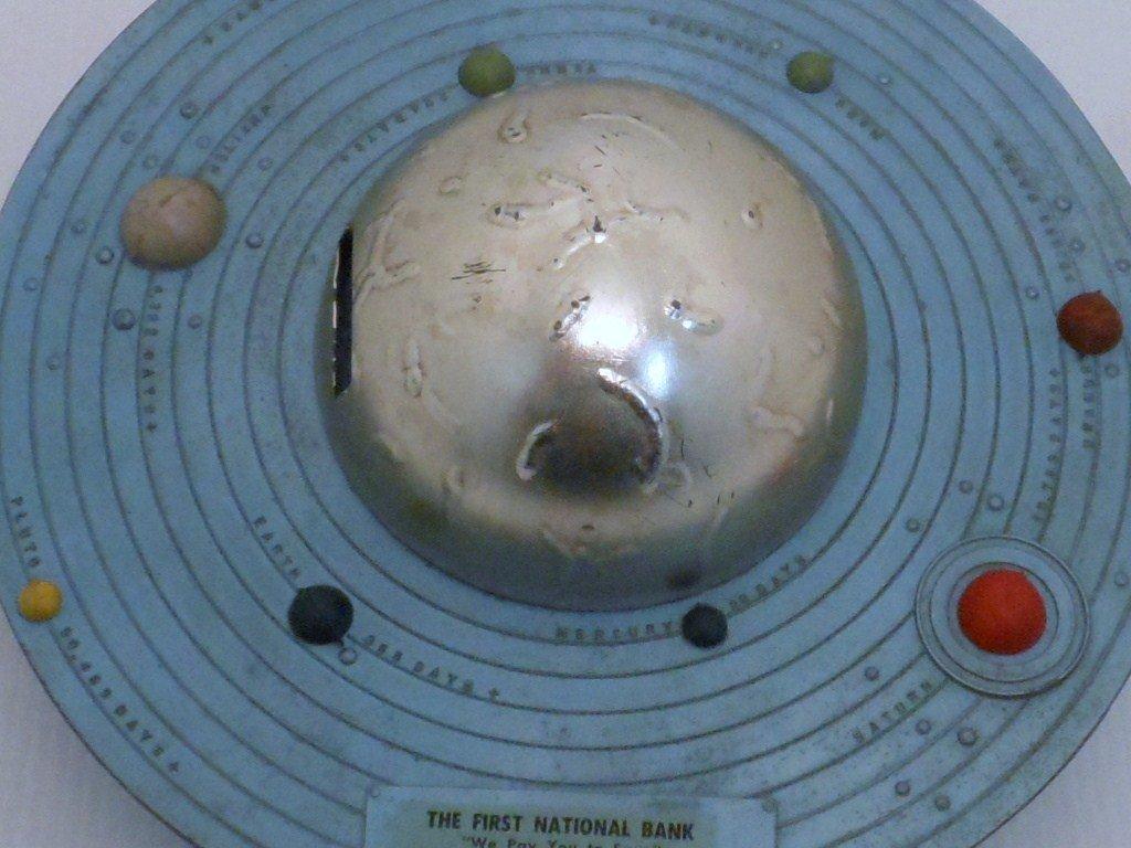 Vintage Plan-It Bank 1St National Bank Marietta, PA - 3