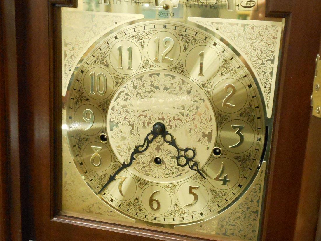 Pearl Grandfather Clock - 7