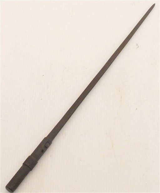 WWII French Bayonet for MAS 36 Rifle