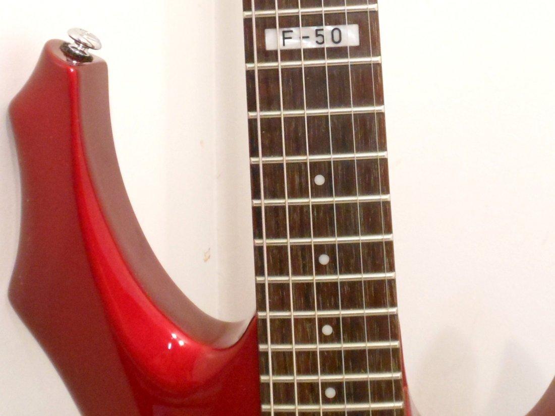 ESP LTD F50 Electric Guitar - 3