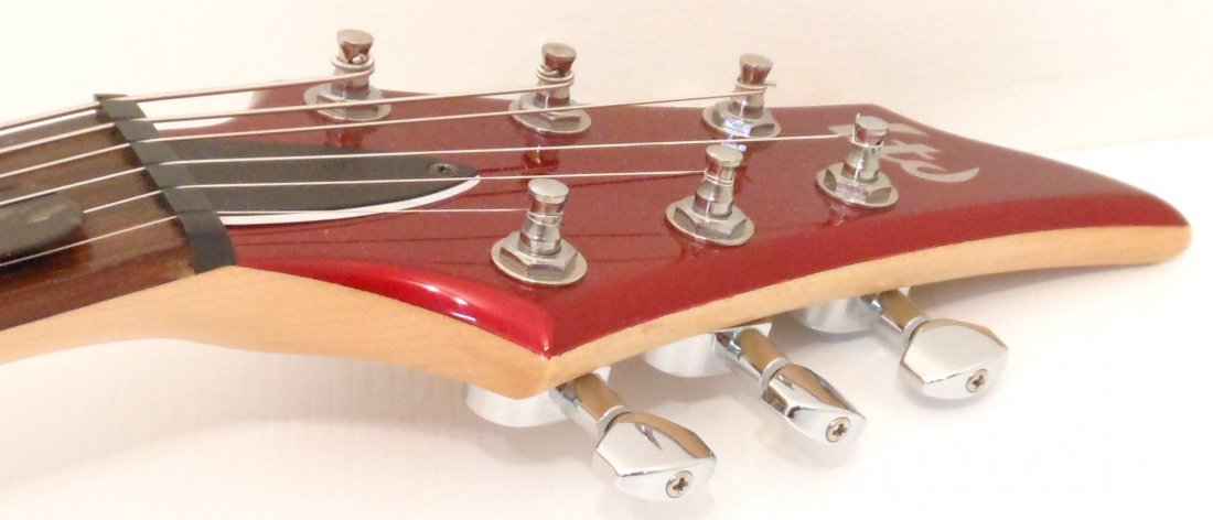ESP LTD F50 Electric Guitar - 5