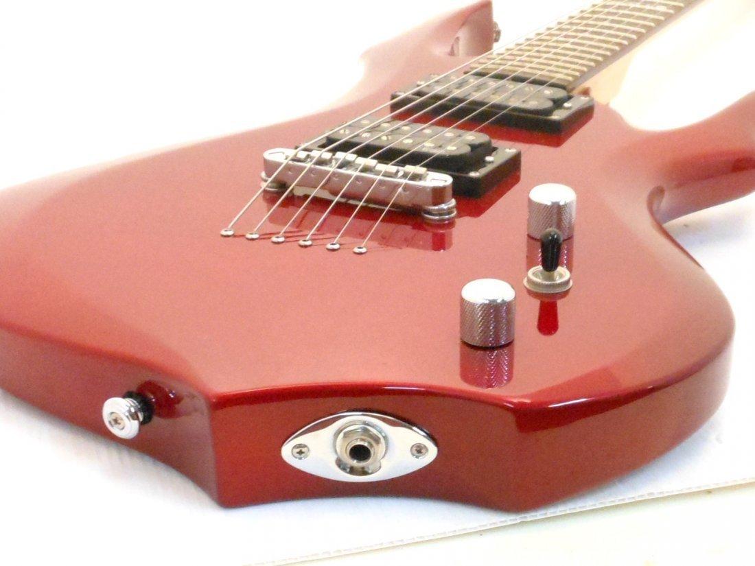 ESP LTD F50 Electric Guitar - 7