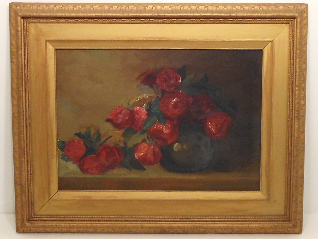 OOC A Dozen Roses