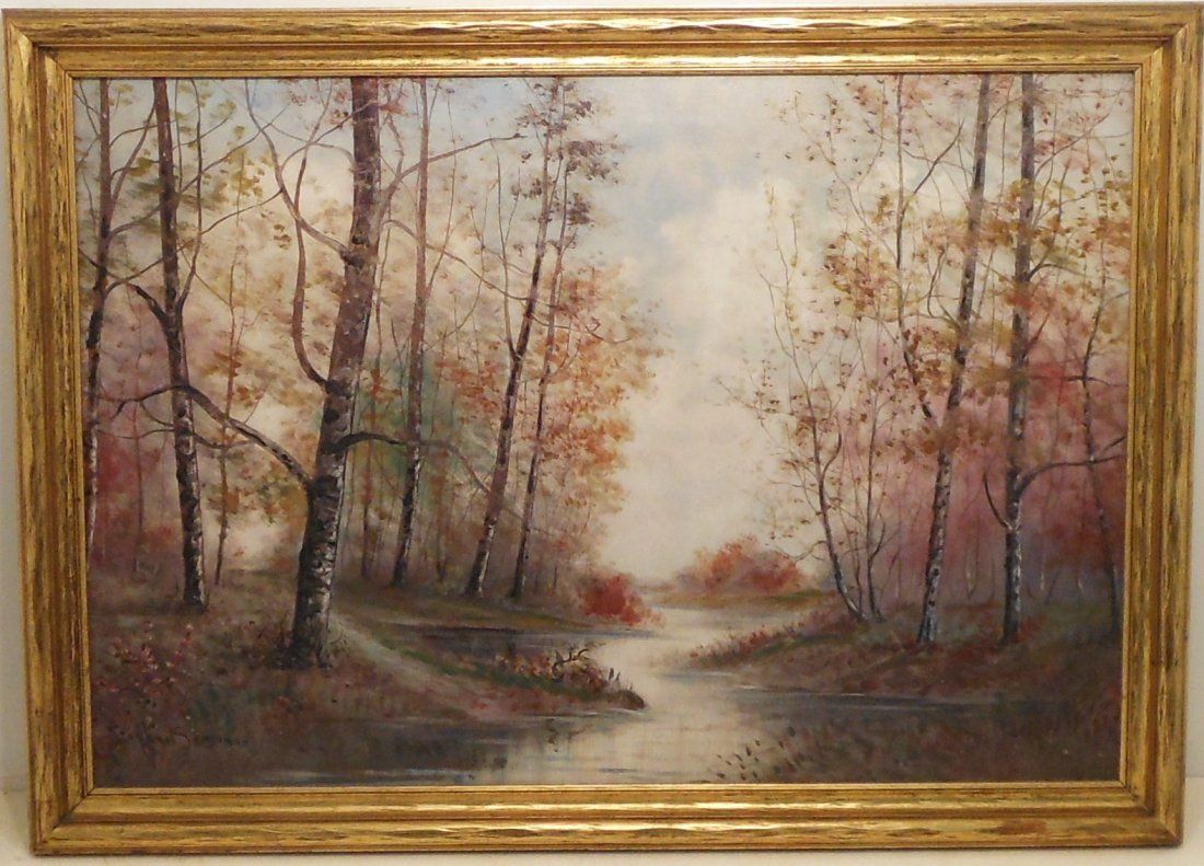 OOC Raphael Senseman Landscape