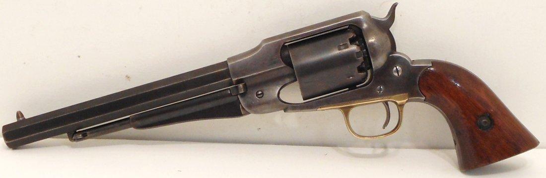 Remington Model 1858 New Model 44 Cal