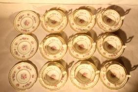 Lot of English Porcelain