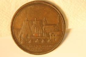 1811 Bradley Bilston & Priestfield Token