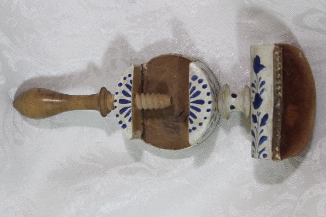 Antique Sewing Item - 5