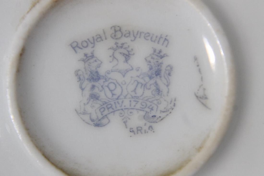 Royal Bayreuth Bowl - 6