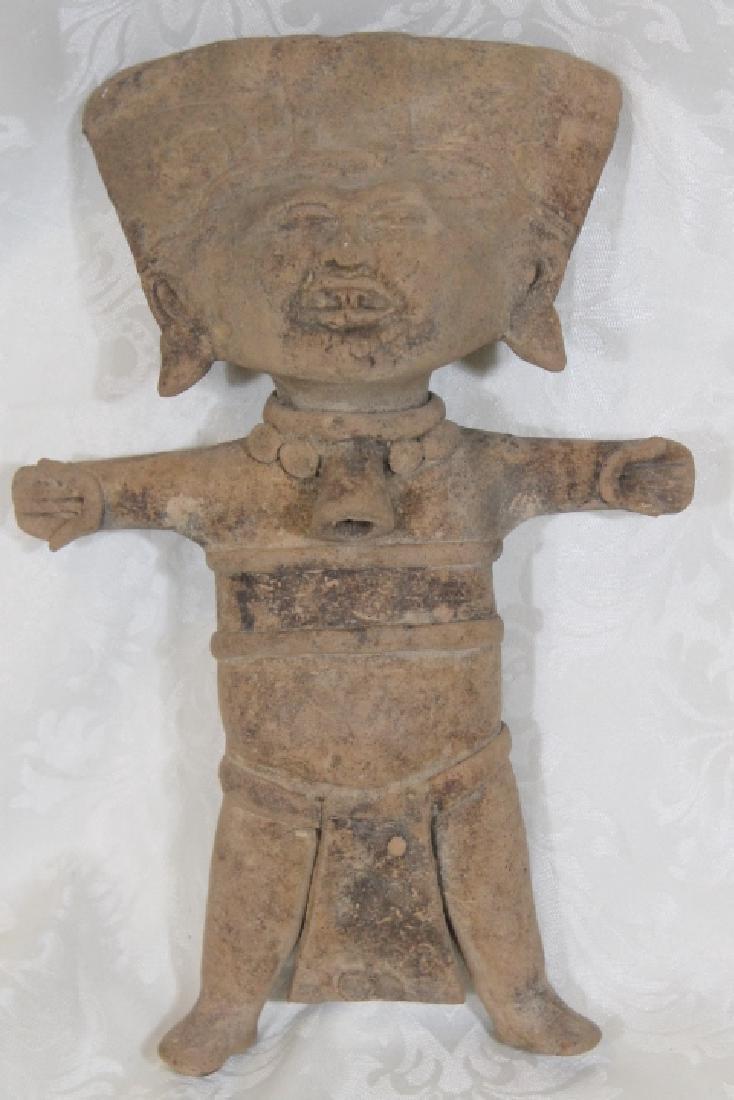 Joy God - Figure of Xochipilli - 3