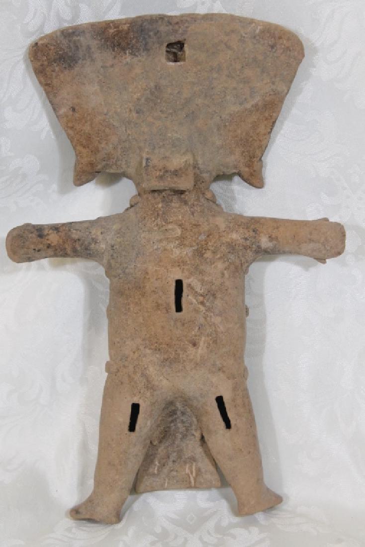 Joy God - Figure of Xochipilli - 4