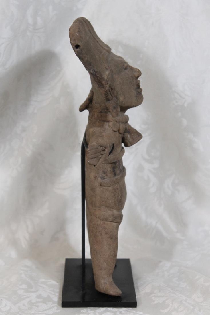 Joy God - Figure of Xochipilli - 6
