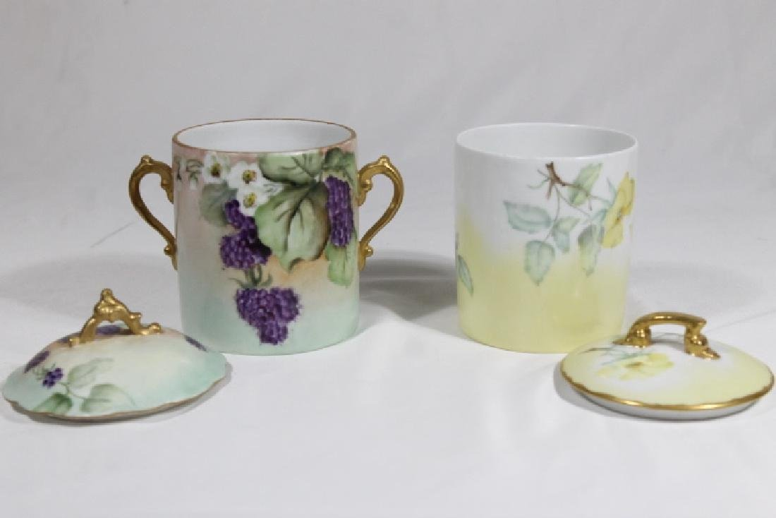 5 Assorted Porcelain Pcs - 3