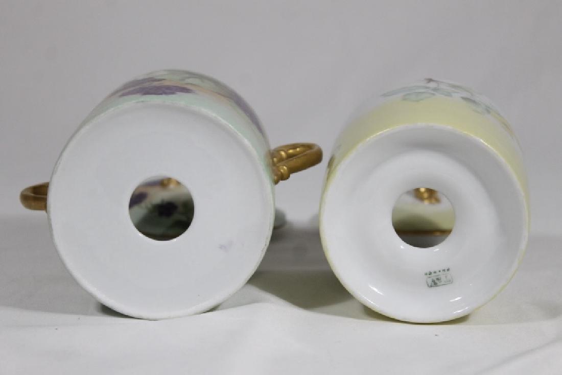 5 Assorted Porcelain Pcs - 4
