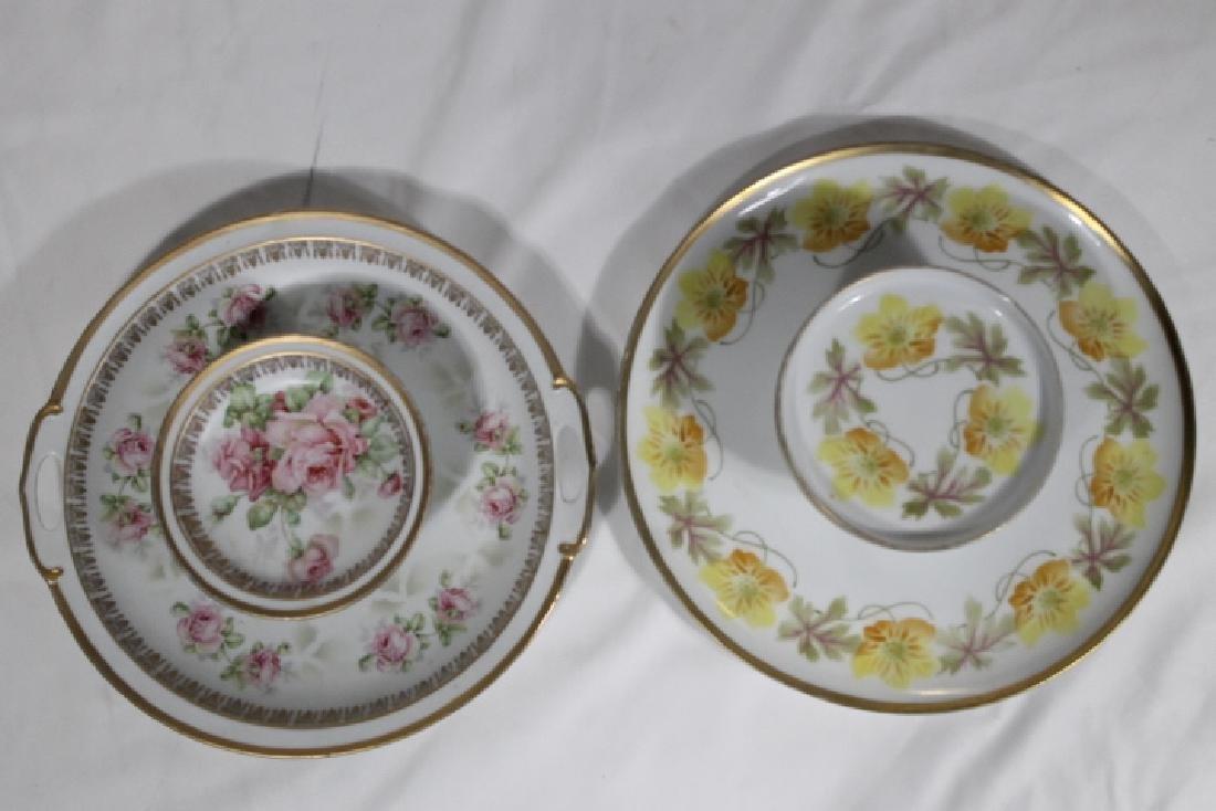 5 Assorted Porcelain Pcs - 8