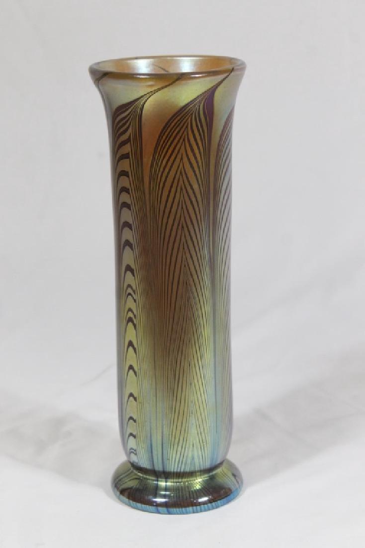 Lundberg Studio Vase