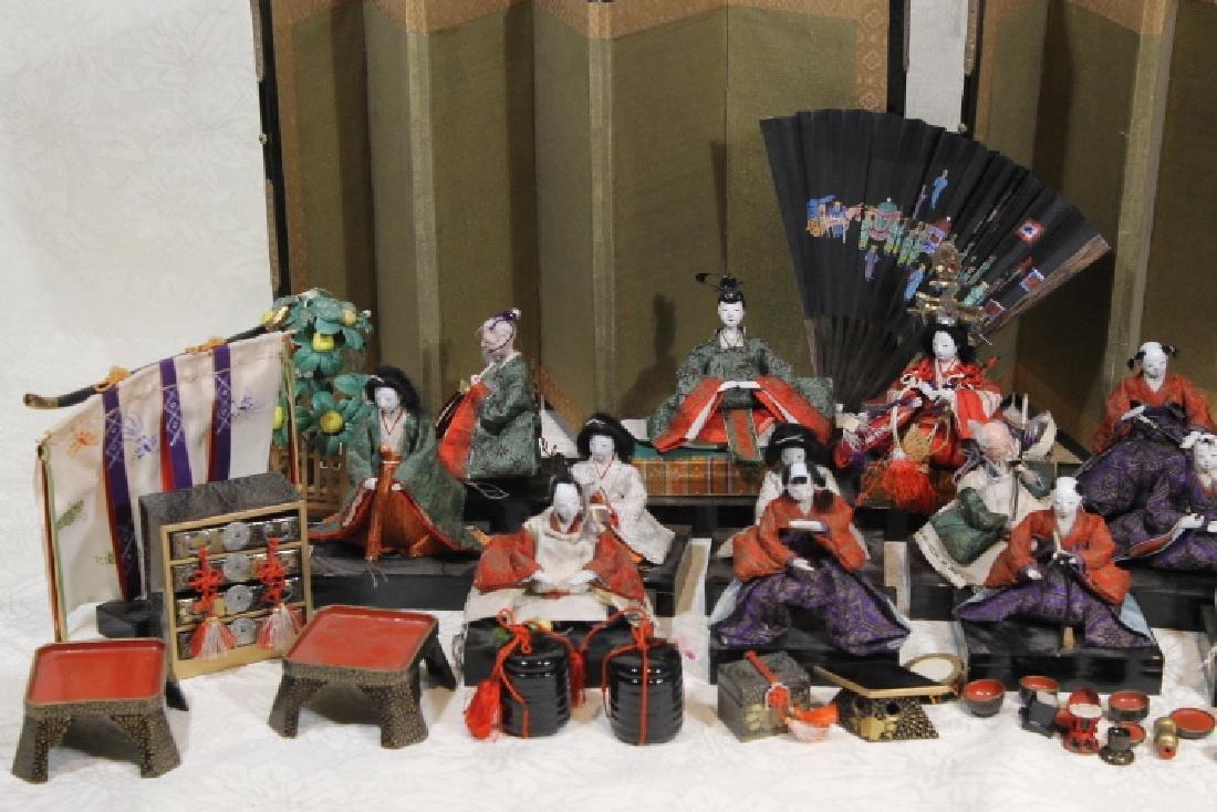 Japanese Doll Festival - 2