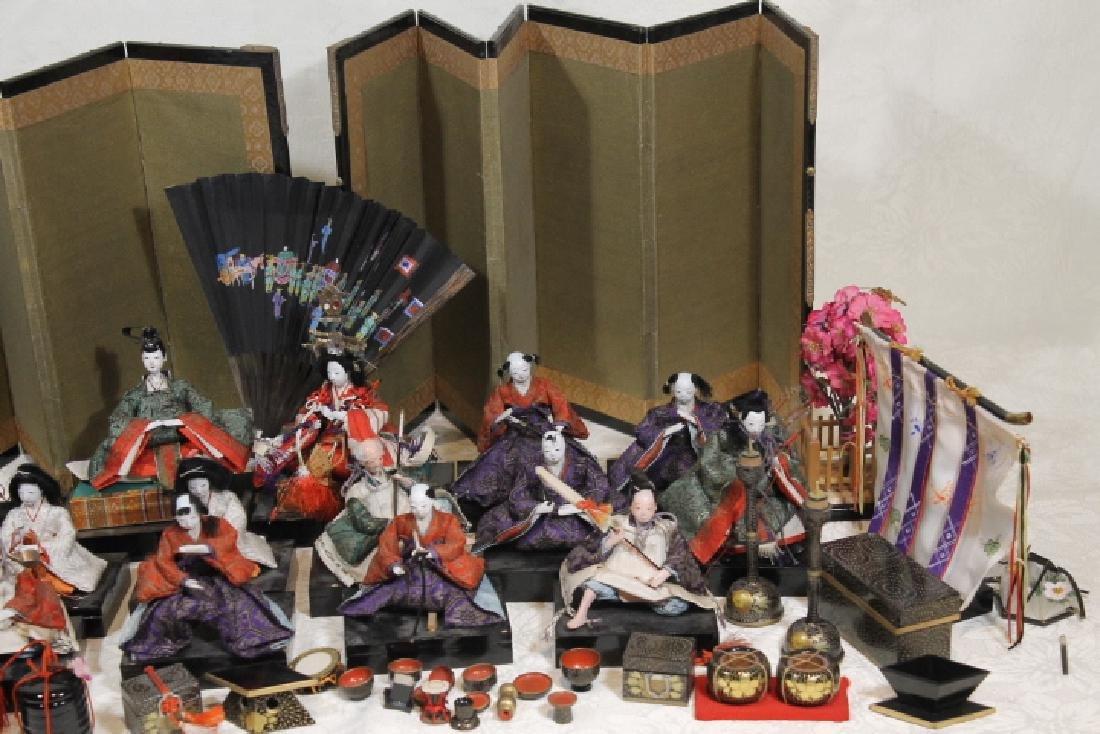 Japanese Doll Festival - 3