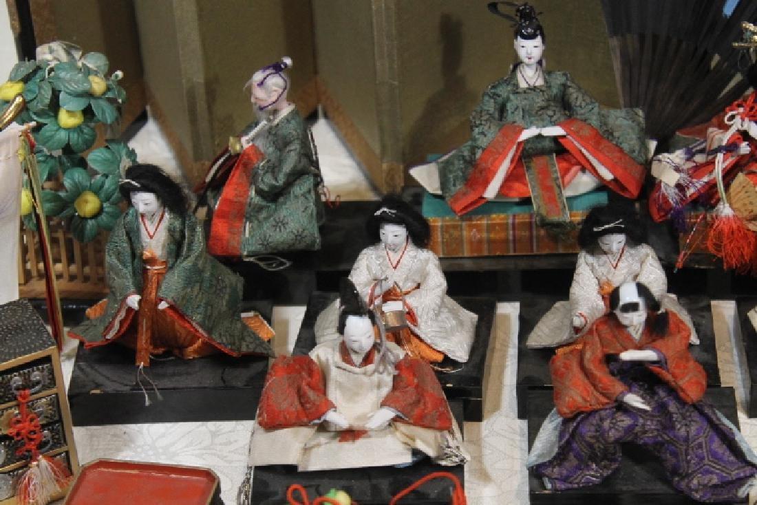 Japanese Doll Festival - 4