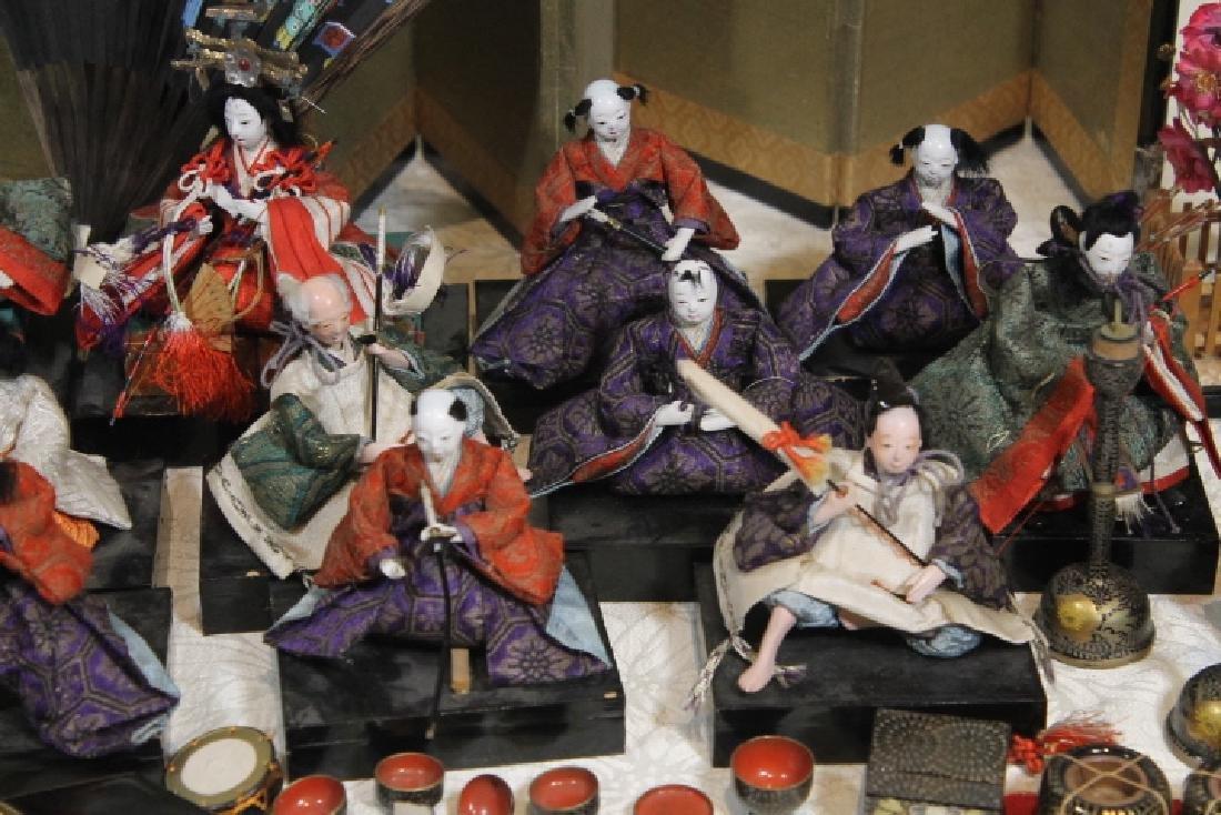 Japanese Doll Festival - 5