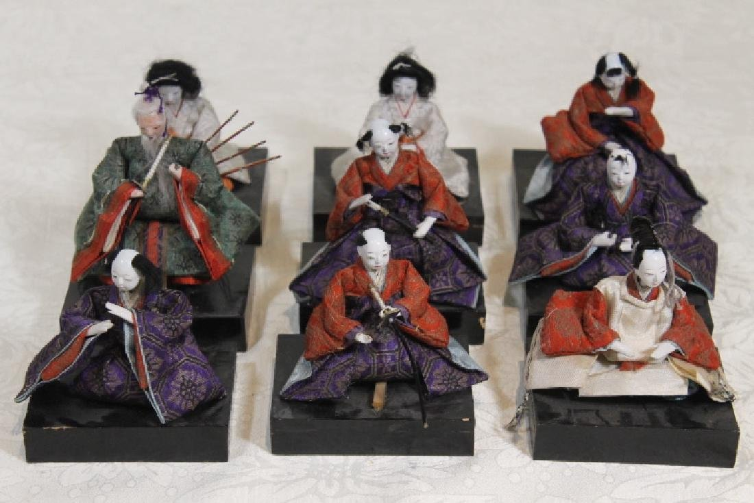 Japanese Doll Festival - 9