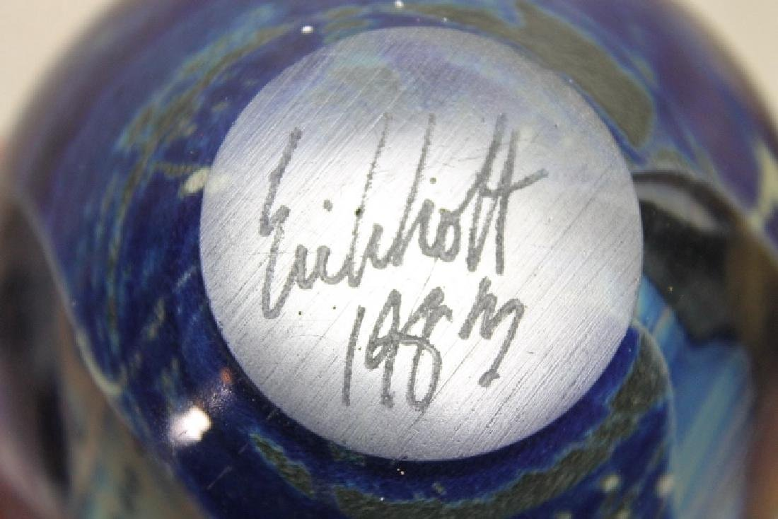 Three Eickert Paperweights - 7