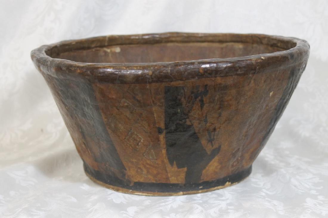 Tribal Bowl
