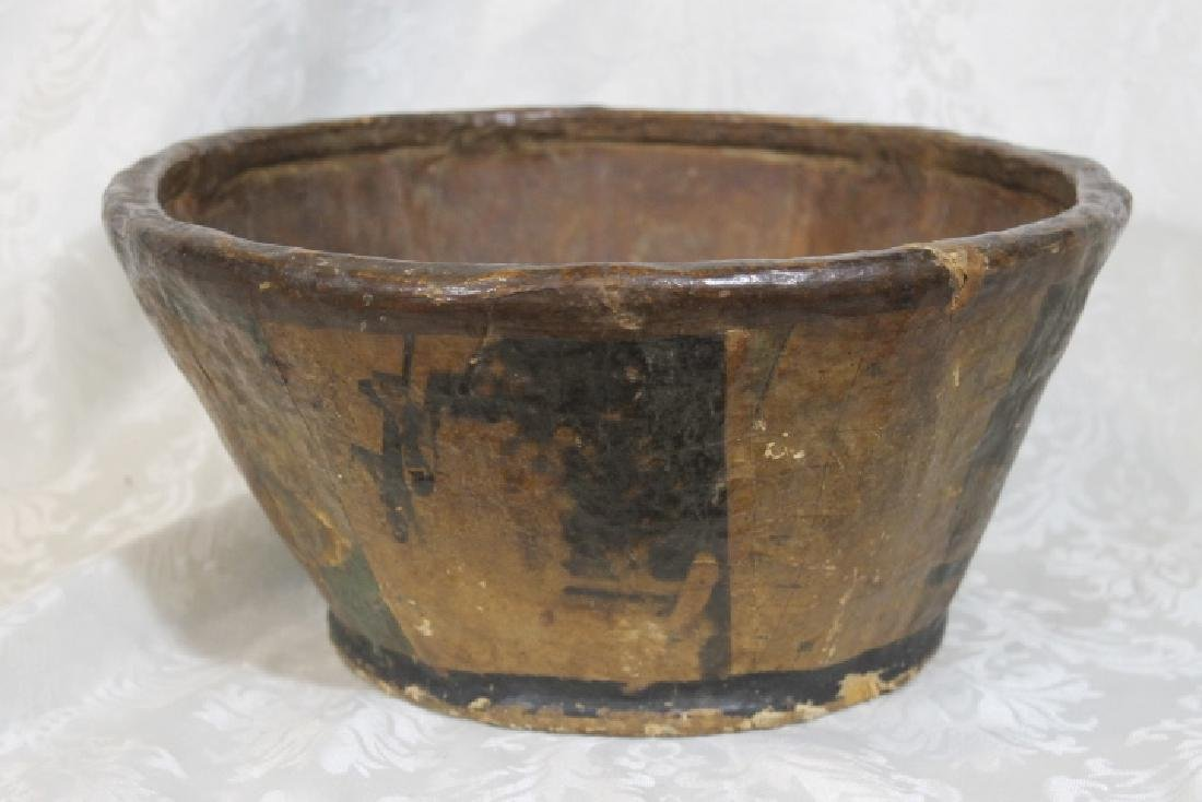Tribal Bowl - 2
