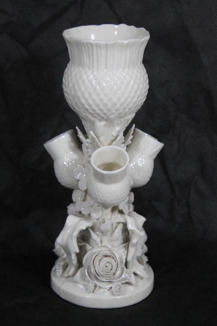 Belleek Vase