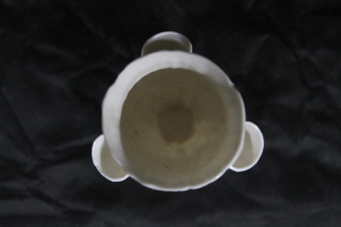 Belleek Vase - 4