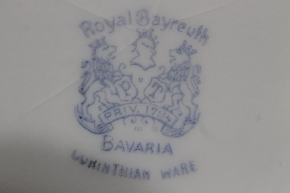 Royal Bayreuth Pitcher - 5