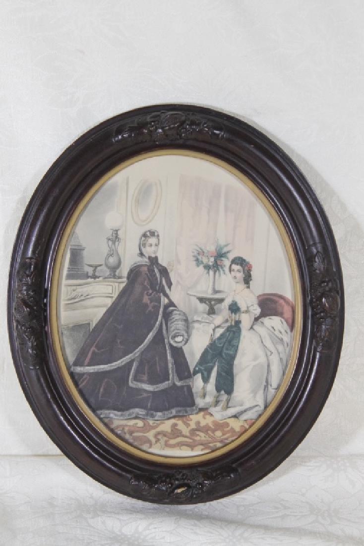 Three Victorian Frames - 6