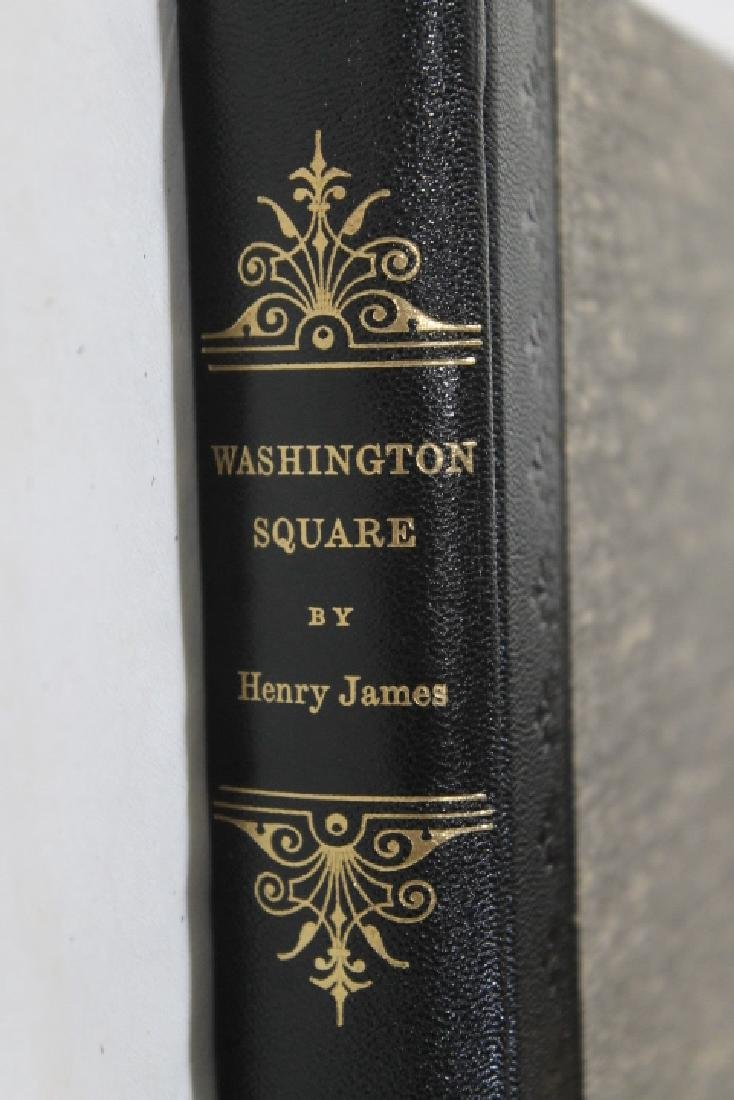 """Washington Square"" by Henry James - 3"