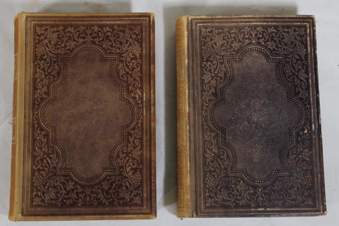 """""""History of the Civil War"""" Vol I & II"""