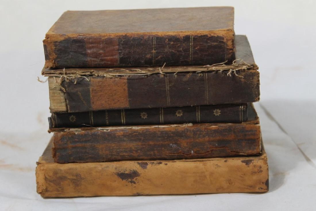 8 Books - 2