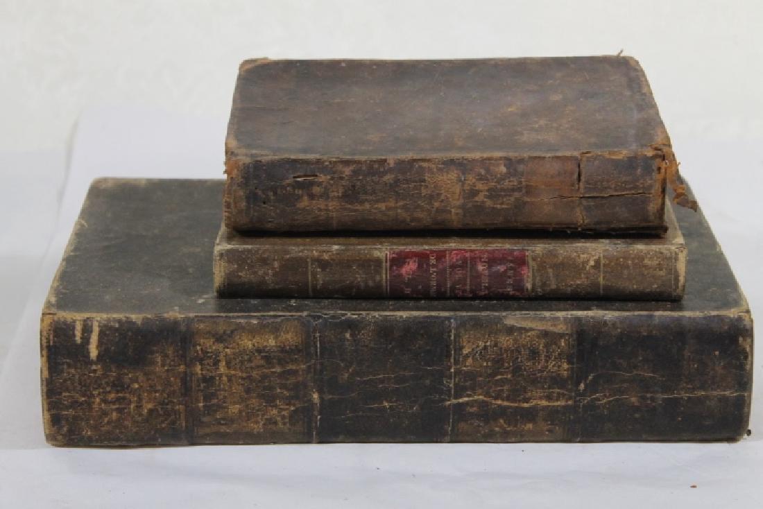 8 Books - 3