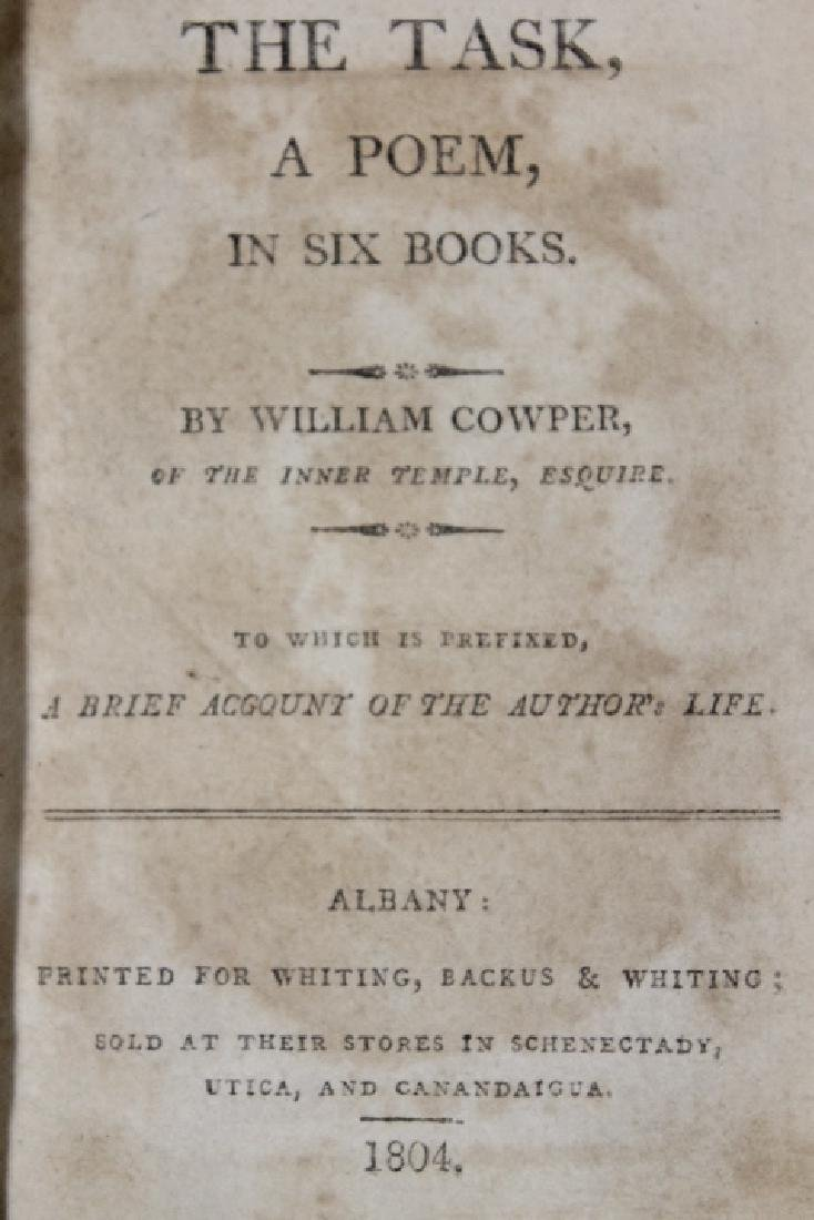 8 Books - 5