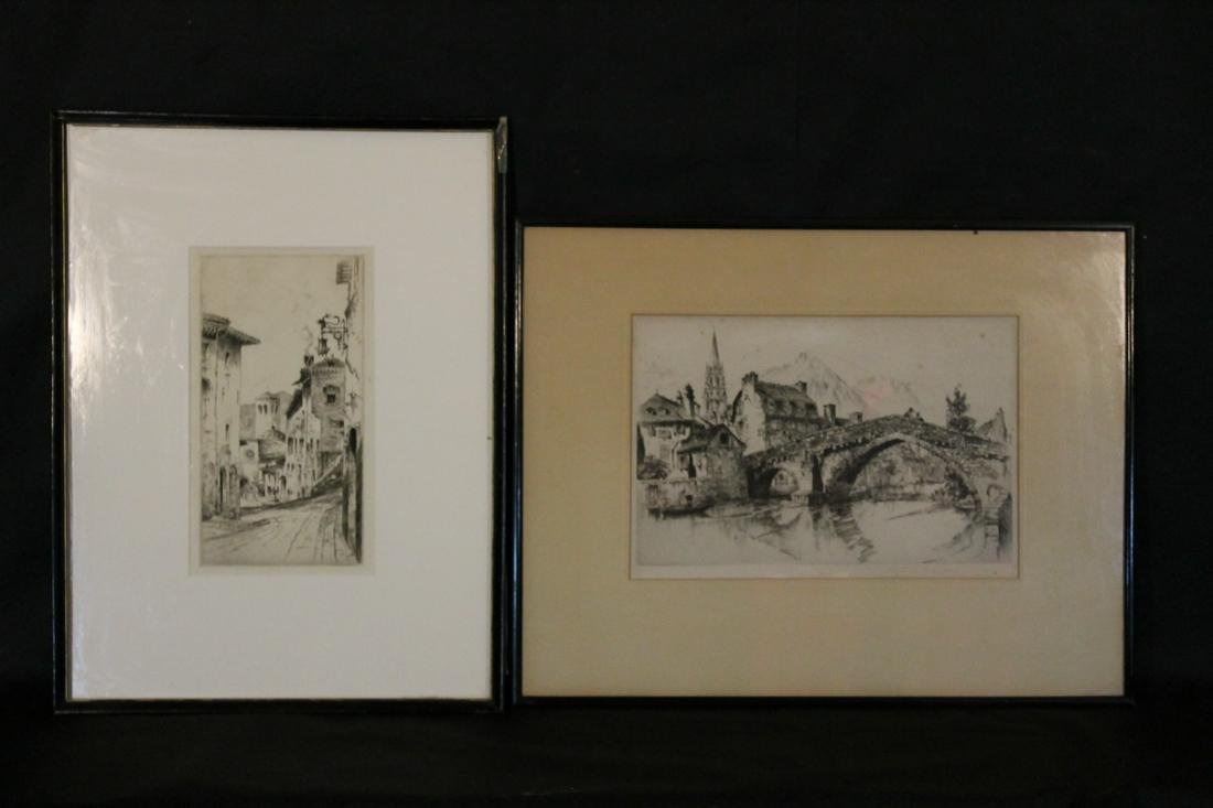 John Taylor Arms [Am. b.1887 - d.1953