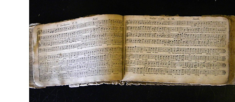 20: Music book by Oliver Holden