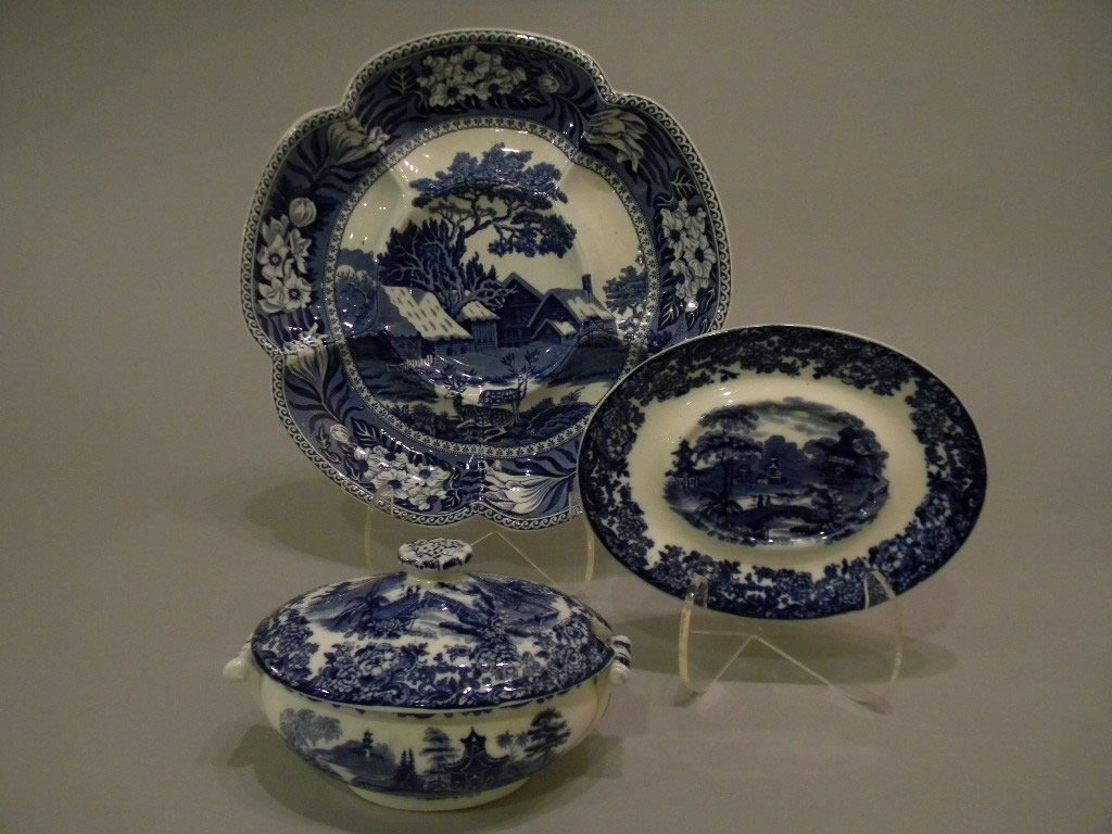3: Wedgwood lot 2 pieces