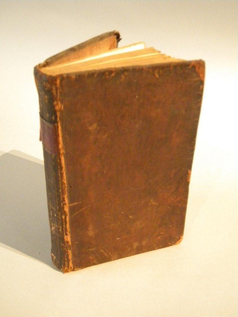 "9: Joseph Scott 1795 ""The United States Gazeteer"""