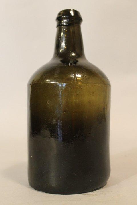 9. Alloa Spirits Bottle