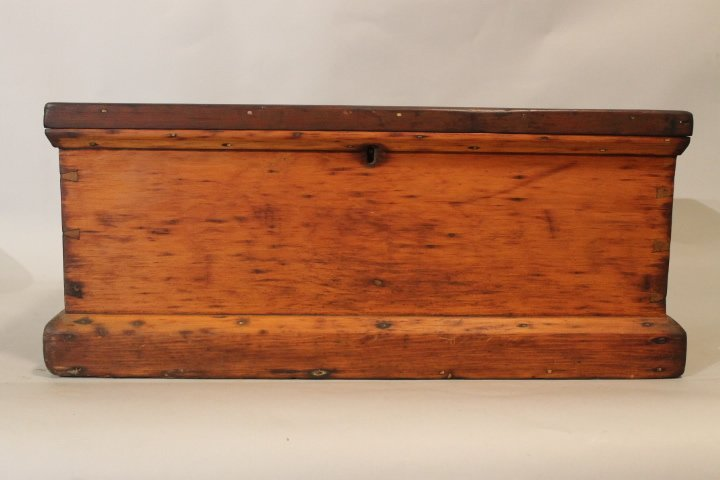 10. Country Tool Chest